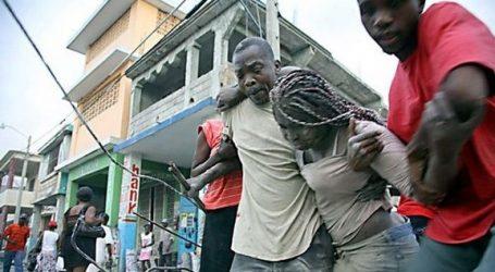 Σεισμός στην Αϊτή – Τουλάχιστον 10 νεκροί