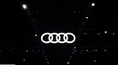 Γερμανία-Dieselgate: Πρόστιμο 800 εκατ. ευρώ στην Audi