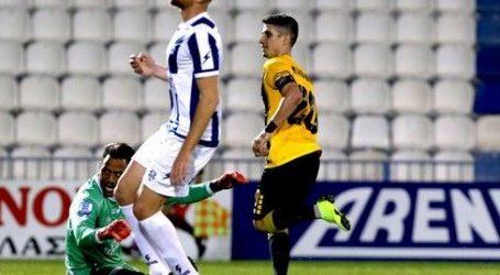 Νίκη με μέτρια εμφάνιση | Απόλλων Σμύρνης-ΑΕΚ 0-2 | Τι έγινε στα άλλα ματς
