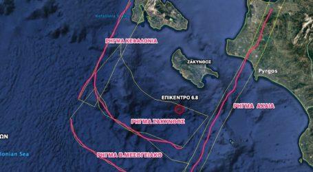 Ζάκυνθος: Σωτήρια η αντισεισμική προστασία – Το νησί ανησυχεί αλλά ανασυγκροτείται