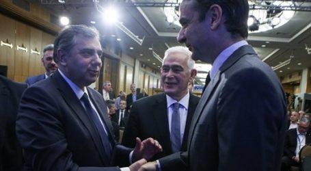Κορκίδης: Είπε όχι στον Μητσοτάκη να είναι υποψήφιος Δήμαρχος Πειραιά
