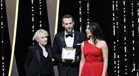 Φεστιβάλ Καννών 2019: Μεγάλη διάκριση για το ελληνικό σινεμά – Χρυσός Φοίνικας για την ταινία μικρού μήκους του Βασίλη Κεκάτου