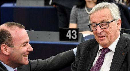 ΕΕ: Προς αναζήτηση διαδόχου του Γιούνκερ