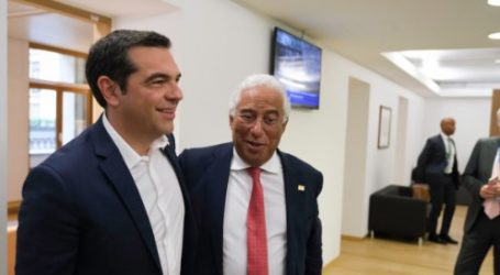 Συνάντηση Τσίπρα-Κόστα στις Βρυξέλλες: Συμφωνία να τερματιστεί η 15χρονη κυριαρχία του ΕΛΚ στην προεδρία της Κομισιόν
