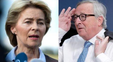 Η Ούρσουλα φον ντερ Λάιεν θα παρουσιάσει «το όραμά της για την Ευρώπη» μέσα στις επόμενες 15 ημέρες