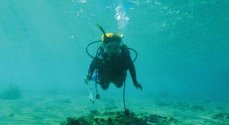 Εφορεία Εναλίων Αρχαιοτήτων: Υποβρύχιες διαδρομές για κολυμβητές πάνω από τον βυθισμένο προϊστορικό οικισμό στο Παυλοπέτρι Λακωνίας