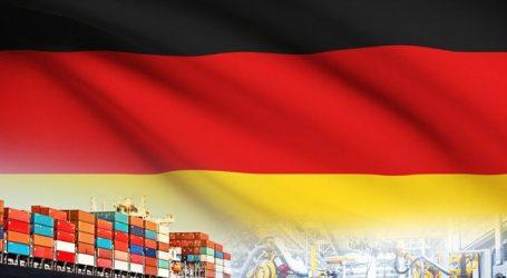 Σε υφεσιακό γύρο η γερμανική οικονομία
