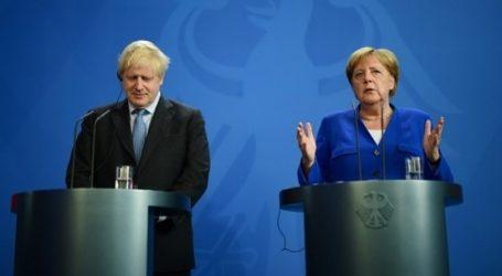Μέρκελ: Δυνατή μια συμφωνία με τον Μπόρις Τζόνσον εντός των επόμενων 30 ημερών
