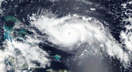 Μπαχάμες: Στην κατηγορία 5 ο κυκλώνας Ντόριαν – Σε επιφυλακή οι κάτοικοι των νησιών