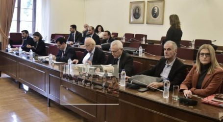 Eπιστολή-κόλαφος της εισαγγελέα κατά της διαφθοράς Ελ. Τουλουπάκη στη προανακριτική – Ζητεί πειθαρχικά μέτρα κατά μελών της