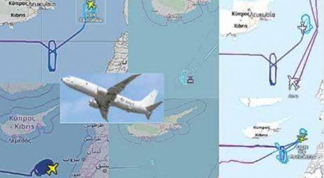 Αμερικανικά κατασκοπευτικά αεροπλάνα παρακολουθούν τις δραστηριότητες της Τουρκίας στην αν. Μεσόγειο και τη Συρία