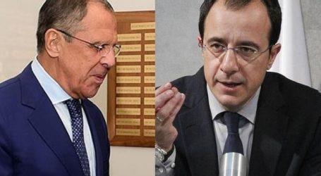 Συνάντηση ΥΠΕΞ Κύπρου-Ρωσίας την Παρασκευή