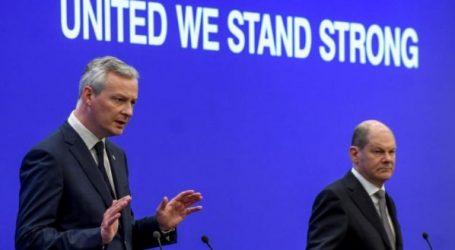 Κοινή γαλλο-γερμανική πρόταση για τον προϋπολογισμό της ευρωζώνης