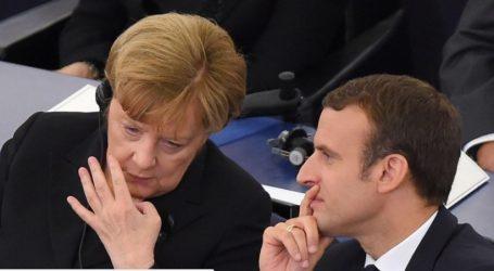 Οξύνεται η διένεξη Γαλλίας-Γερμανίας για το μέλλον της ΕΕ | Μακρόν: Φετιχισμός της Γερμανίας με τα πλεονάσματα