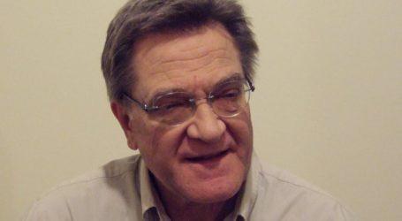Κλυδωνισμοί στην ΕΡΤ: Παραιτήθηκε με βαριές αιχμές ο Γενικός Διευθυντής Τεχνολογίας