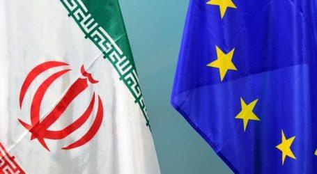"""Η ΕΕ """"είναι εξαιρετικά ανήσυχη"""" για την απόφαση της Τεχεράνης σχετικά με τον εμπλουτισμό ουρανίου"""