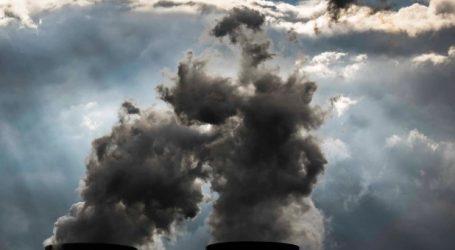 Η συγκέντρωση αερίων του θερμοκηπίου στην ατμόσφαιρα το 2017 σημείωσε ρεκόρ …800.000 ετών
