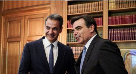 Ικανοποίηση Μητσοτάκη για τη νέα Κομισιόν – Επενδύει στη σκλήρυνση της μεταναστευτικής πολιτικής στην ΕΕ