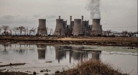 Η Άγκυρα αποκρύπτει εκθέσεις για τη ρύπανση