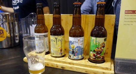 Ο καιρός της ελληνικής μπύρας