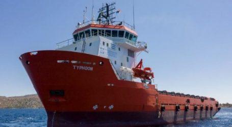 Κυνηγοί πλαστικών στο Αιγαίο …σε αποστολή συνεργασίας