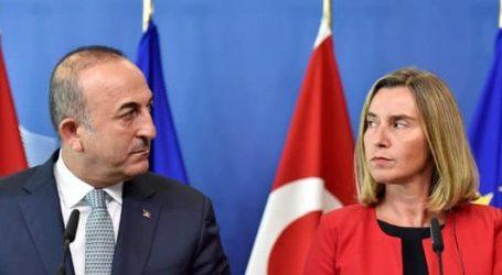 EE: Αυστηρή επιτίμηση της Τουρκίας για τις γεωτρήσεις στην κυπριακή ΑΟΖ
