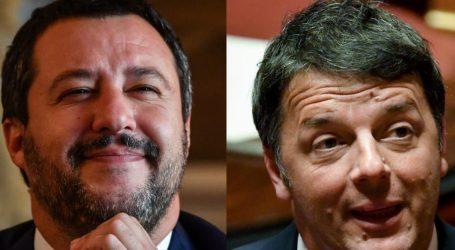 H Ιταλία σε νέες κυβερνητικές περιπέτειες