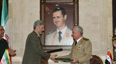 Συρία: Η Τεχεράνη στο πλευρό του Άσαντ – Επιβεβαιώνεται η ιρανική ανάμιξη στη Μέση Ανατολή