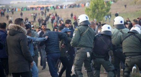 Υπ. Μεταναστευτικής Πολιτικής: Έκκληση προς τους πρόσφυγες που θέλουν να μετακινηθούν προς τα σύνορα «να μην ξεφύγουν από τα όρια της νομιμότητας»