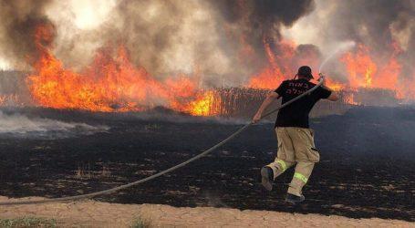 Κόλαση στο Ισραήλ: Στους 49,9 βαθμούς η θερμοκρασία την ώρα που δεκάδες πυρκαγιές μαίνονται στη χώρα