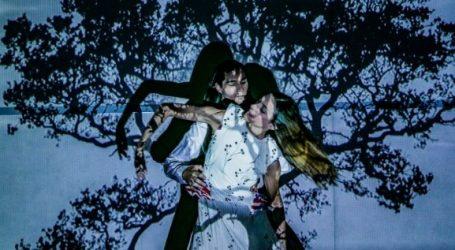 Ο Κωνσταντίνος Ρήγος χορογραφεί Μάνο Χατζιδάκι για το Μπαλέτο της Λυρικής
