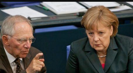 Σόιμπλε: Mήπως πρέπει να φύγει η Μέρκελ;…
