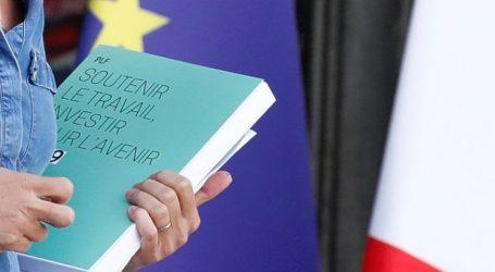 Κομισιόν: Ζητάει «διευκρινίσεις» για τον προϋπολογισμό και από τη γαλλική κυβέρνηση