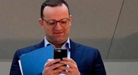 Γιενς Σπαν: Το πρωτοπαλίκαρο του Σόιμπλε έτοιμος να διεκδικήσει τη διαδοχή από τη Μέρκελ