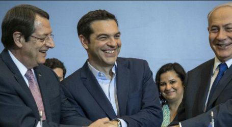 Στην Τριμερή Σύνοδο Κορυφής Ελλάδας – Κύπρου – Ισραήλ σήμερα ο Τσίπρας