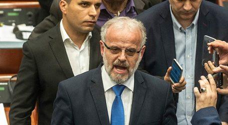 """Σκόπια: """"Πέρασε στο ΦΕΚ"""" ο νόμος κύρωσης της συμφωνίαςτων Πρεσπών – Υπογραφή από τον πρόεδρο της Βουλής αντί του προέδρου Ιβανόφ"""