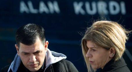 Η Ρώμη αρνείται να δεχτεί το πλοίο Alan Kurdi στη Λαμπεντούζα, παρά τη θαλασσοταραχή