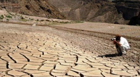 Σήμερα η παγκόσμια ημέρα για την καταπολέμηση της ξηρασίας