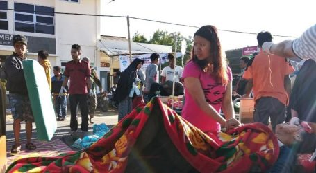 (UPD) Ινδονησία: Τους 98 έφτασαν οι νεκροί από τον σεισμό