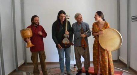 Σήμερα το μουσικό σχήμα Azizam σε μια βραδιά πέρσικης και κούρδικης μουσικής στον χώρο έκφρασης ZP87