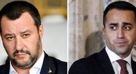 Ιταλία: Στα πρόθυρα κρίσης η κυβέρνηση – Ντι Μάιο: «Ανεύθυνη» η πρόταση του Σαλβίνι περί αύξησης του δημόσιου χρέους