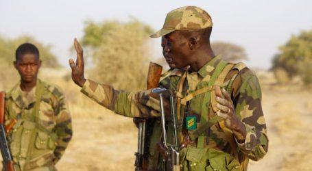 Νίγηρας: Το ΙK στη Σαχάρα ανέλαβε την ευθύνη της ενέδρας που είχε αποτέλεσμα 28 στρατιώτες νεκρούς