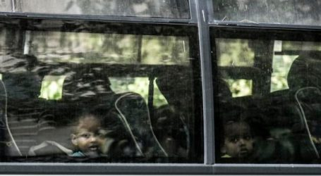 Εισαγγελέας για τις αντιδράσεις στην εγκατάσταση προσφύγων και μεταναστών σε ξενοδοχεία των Βρασνών