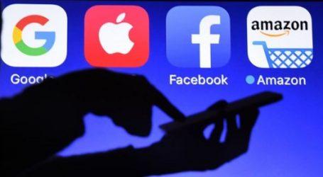 Βρετανία: Φόρος 2% θα επιβληθεί από το 2020 στους ψηφιακούς «κολοσσούς»