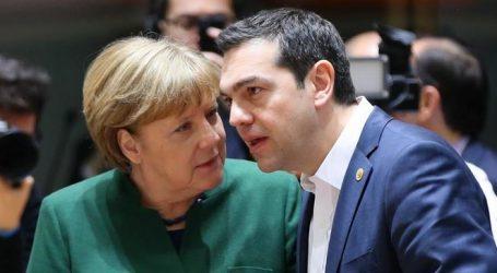 "Tagesspiegel: Η Μέρκελ αύριο σε ""δύσκολη αποστολή"" στην Αθήνα"
