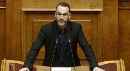 Γκιόκας (ΚΚΕ) για την ψήφο αποδήμων: Να αποφύγουμε μία υπέρμετρη αύξηση του εκλογικού σώματος, με ψηφοφόρους που δεν έχουν δεσμούς με την Ελλάδα