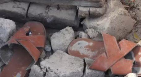 Κορίτσια βομβίστριες-καμικάζι της Μπόκο Χαράμ έπνιξαν στο αίμα τη Νιγηρία – Τουλάχιστον 31 νεκροί