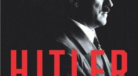 Ο Χίτλερ και οι Αγγλοσάξονες σε μια νέα βιογραφία – Αναθεώρηση του εγκλήματος;