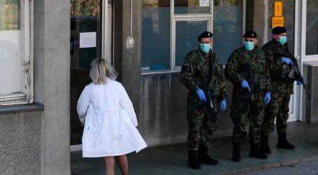 Αλβανία: Προσωρινή επιβολή στρατιωτικού νόμου