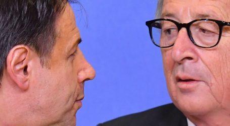 Ζήτημα ημερών ένας συμβιβασμός Ρώμης-Βρυξελλών για τον προϋπολογισμό